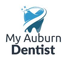 My Auburn Dentist Logo